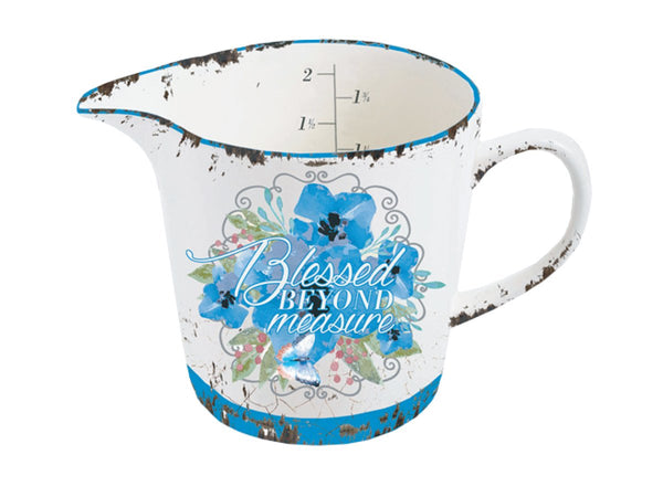 Divinity Boutique Blessed Beyond: Measuring Cup