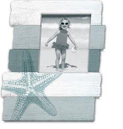 Oak Patch Gifts Starfish Picture Frame