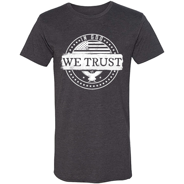 Divinity Boutique We Trust Tee (XXL)