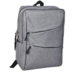 Wingman Backpack Charcoal by Mad Style Wholesale
