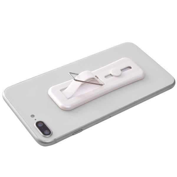 Smart Grip & Phone Stand Silver by Mad Style Wholesale