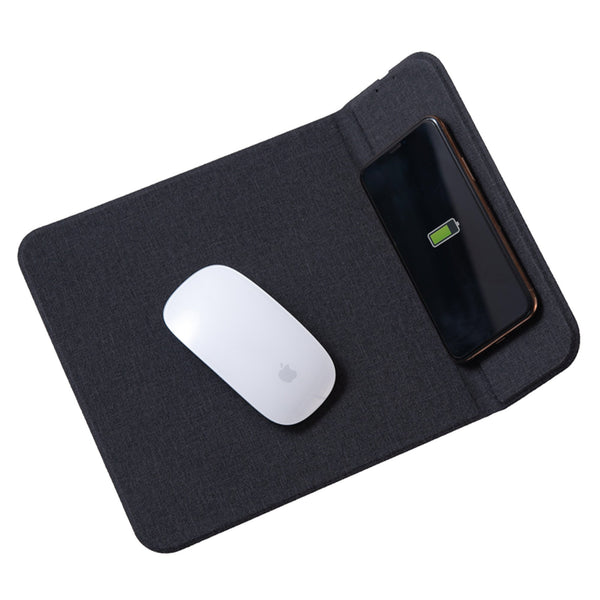 Qi Charging Mousepad