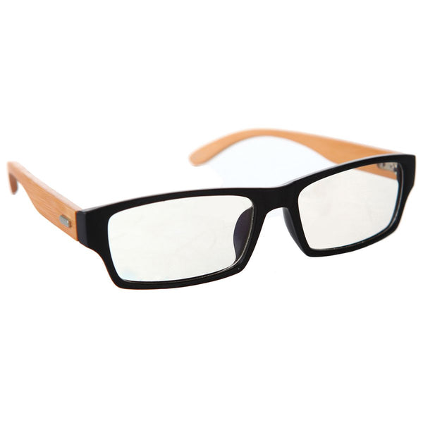 Bamboo Rectangle Frames