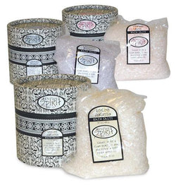 Divinity Boutique Renewed Spirit, Bath Salts Vintage Rose, Assorted Case