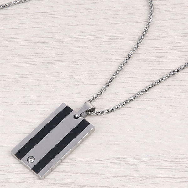 Stainless Necklace (Cairns)