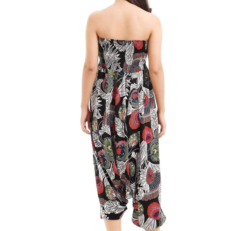 Floral Combo Skirt / Dress,Dresses,Mad Style, by Mad Style