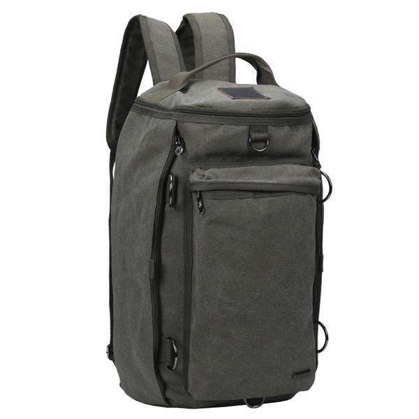 Large Weekender Duffel Bag,Bags,Mad Man, by Mad Style