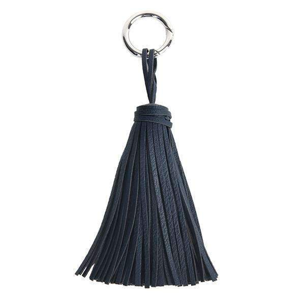 Mad Jumbo Tassel Key Chain,Key Chains and Fobs,Elly, by Mad Style