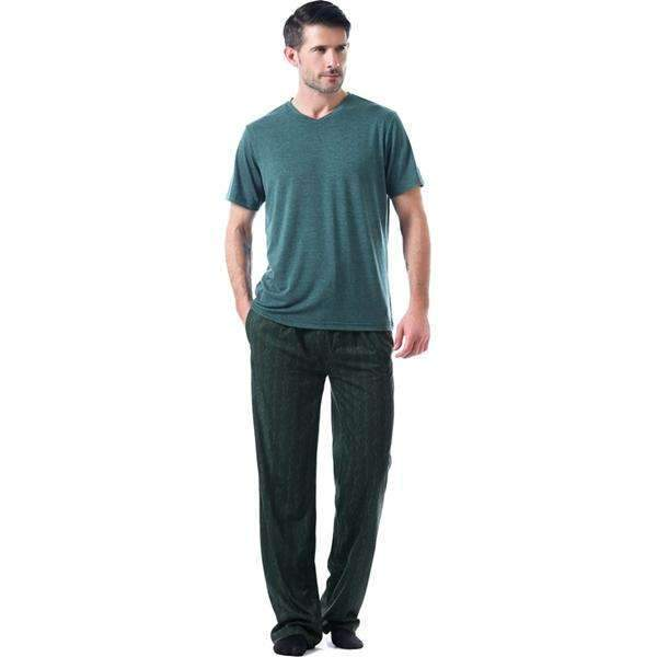 Mad Man Pajama Set,Apparel,Mad Man, by Mad Style