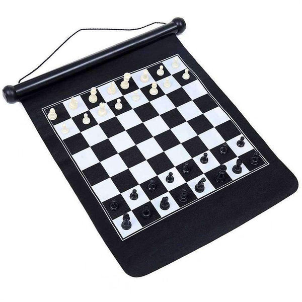 Magnetic Chess And Dart Board Kit,Guy Games,Mad Man, by Mad Style