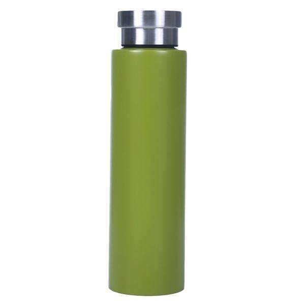 Matte Canteen Water Bottle,Drinkware,Mad Man, by Mad Style