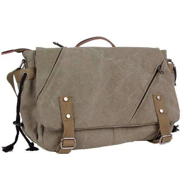 Revival Messenger Bag,Bags,Mad Man, by Mad Style