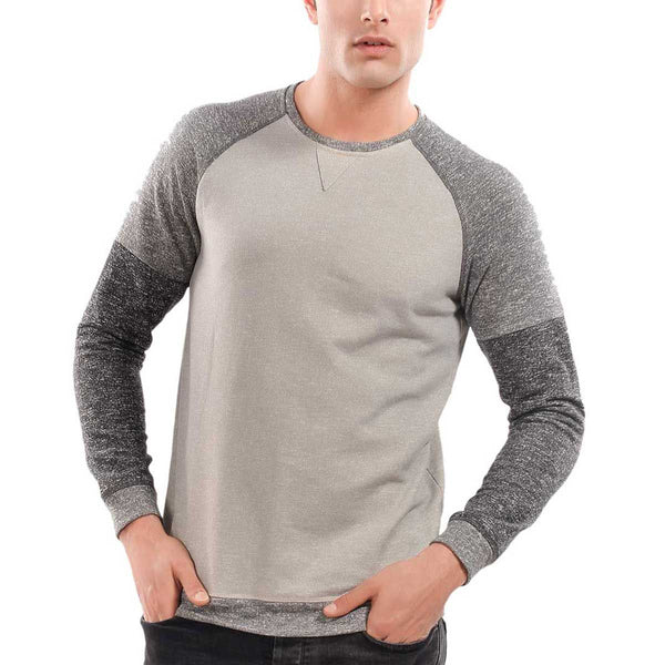 Men's 3 Toned Sweatshirt