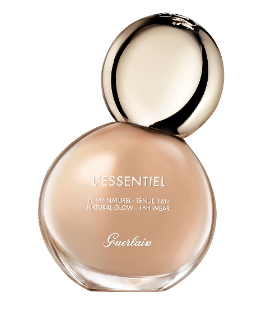 Guerlain L'ESSENTIEL NATURAL GLOW FOUNDATION 16H WEAR - SPF 20