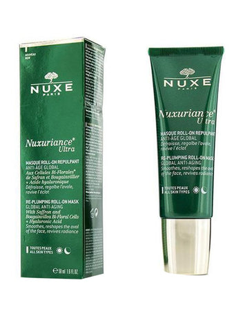 Nuxe Nuxuriance Ultra Re-Plumping Roll-on Mask Global Anti-Aging