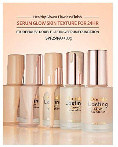 etude double lasting serum foundation