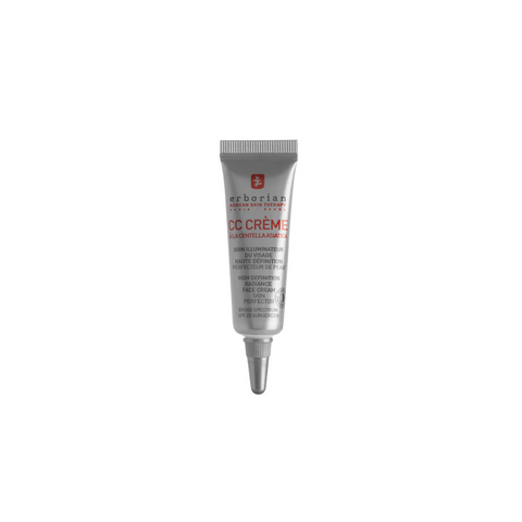 Erborian Korean Skin Therapy CC Cream [Travel Size]
