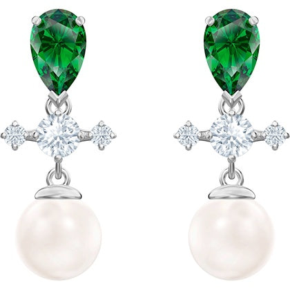 Swarovski - PERFECTION earrings