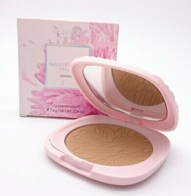 Kiko Milano Water Flower Magic Bronzer