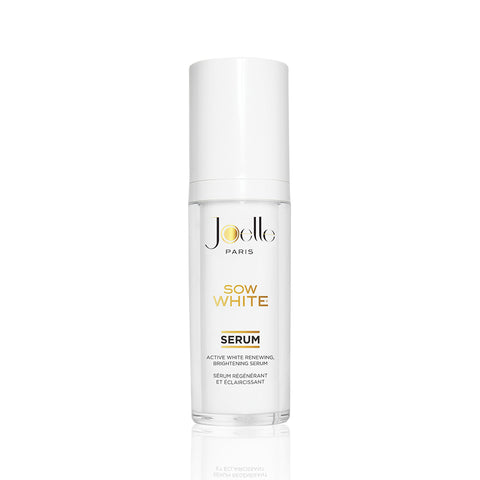 Joelle Paris So white serum