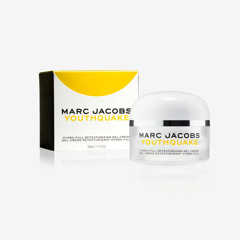 Marc Jacobs Youthquake Hydra full retexturizing gel creme