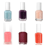 Essie nail polish Set of 6