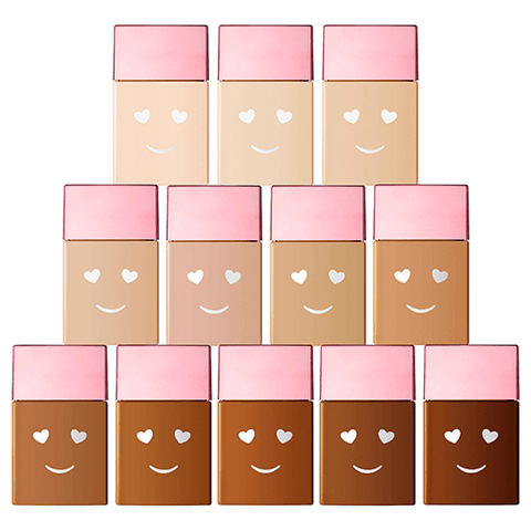 Benefit Hello Happy Soft Blur Foundation Liquid Foundation