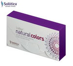 Solotica lentes de contato - Natural colors contact lenses avela