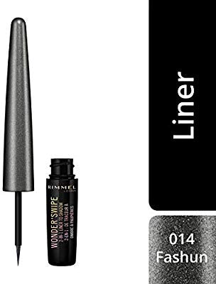 Rimmel Wonder Swipe 2-in-1 Liner Shadow