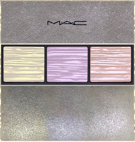 Mac Extra Dimension Skinfinish Trio Among The Stars and Constellation Dreams 12 GM