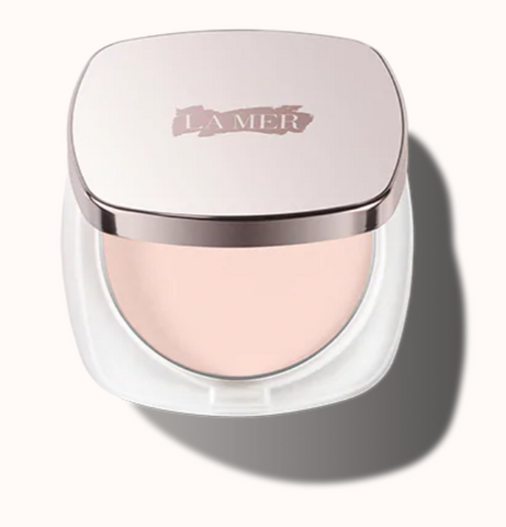 La Mer : Sheer Pressed Powder