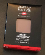 Makeup Forever Artist Color Shadow
