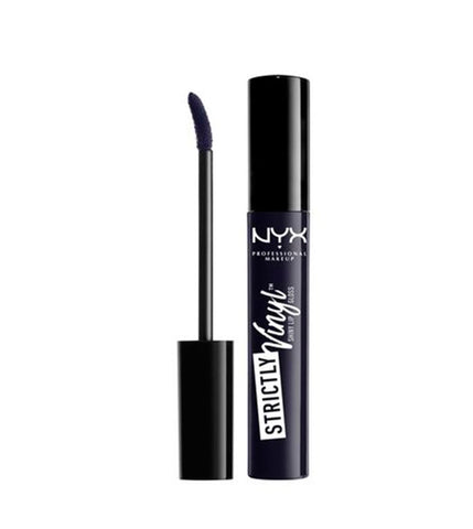 NYX Strictly Vinyl Lip Gloss - Rebel