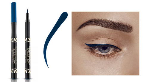 Max factor masterpiece high precision liquid eyeliner - 30 saphire