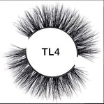 Tatti 3D Luxury Mink Lashes