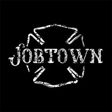 Load image into Gallery viewer, #JobTown Firefighter Shirt