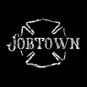 #JobTown Firefighter Shirt