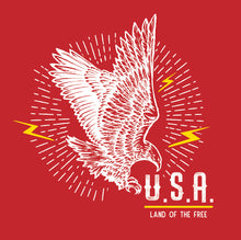 Load image into Gallery viewer, Land of the Free Shirt