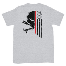 Load image into Gallery viewer, Thin Red Line Brotherhood Shirt (3 Colors)