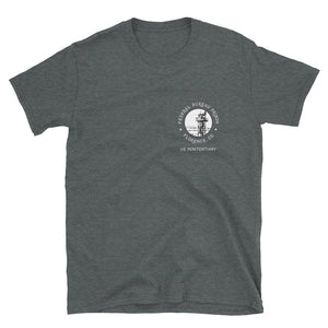 United States Penitentiary Shirt