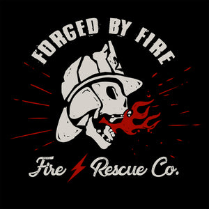 Forged by Fire Women's t-shirt