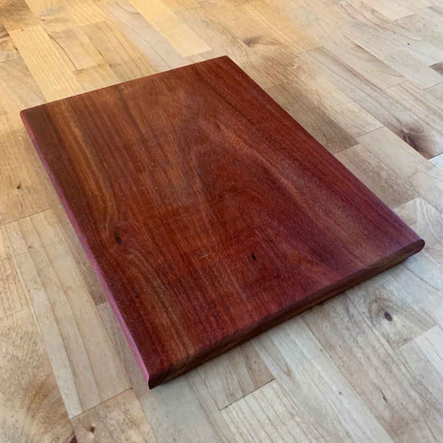 Solid Wood Collection - Bubinga