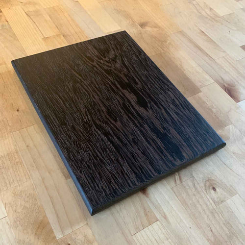 Solid Wood Collection - Wenge