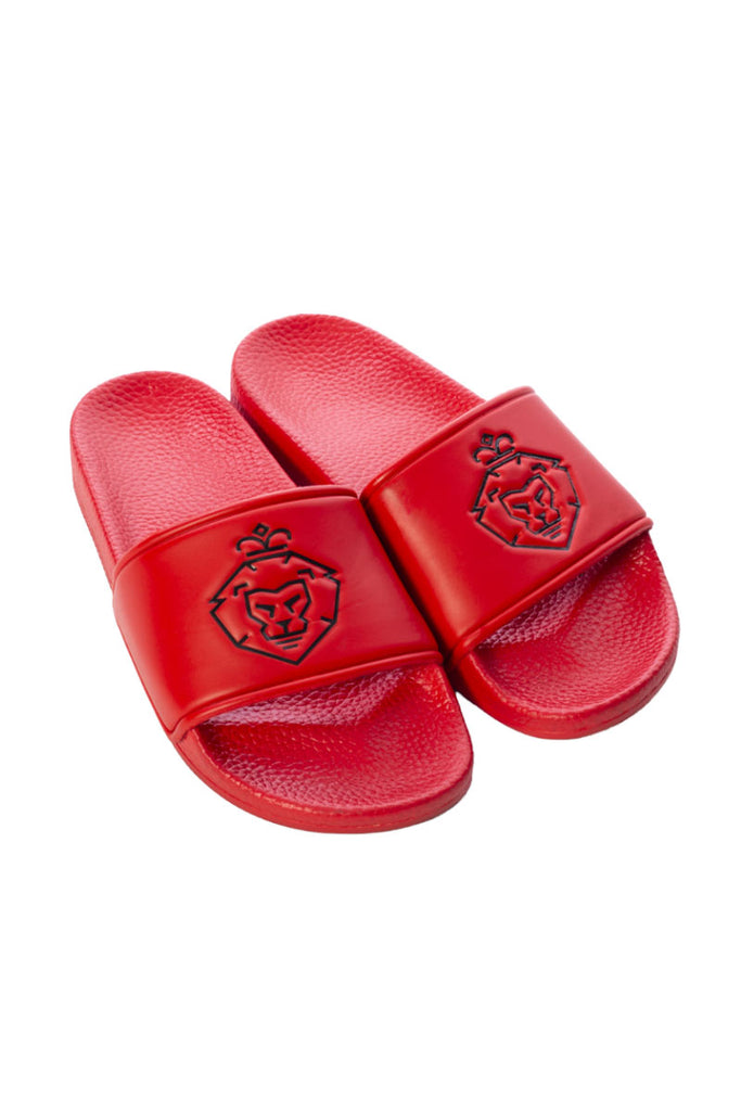 RED BEACH SLIDES