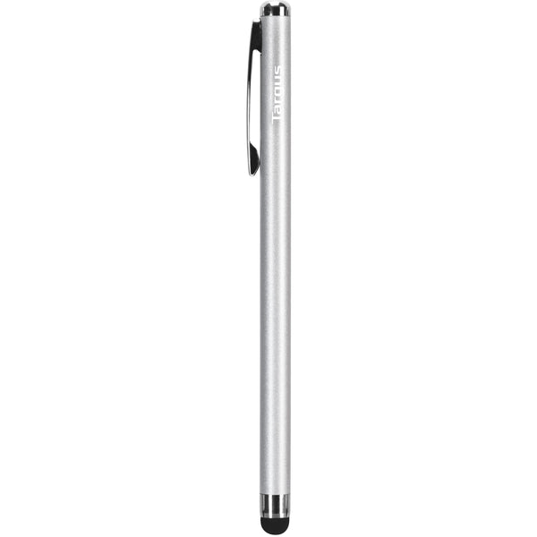 Slim Stylus for Smartphones (Silver)