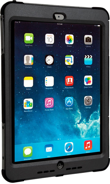 SafePort Rugged Max Pro for iPad Air 2, Black