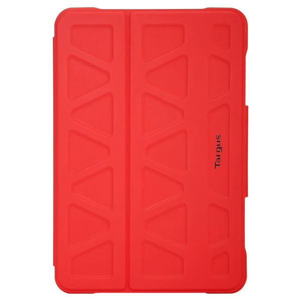 3D Protection Case for iPad mini 4,3,2,1 - Red