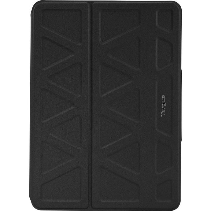 Black 3D Protection Case for iPad® (2018/2017) (THZ635GL) - Front