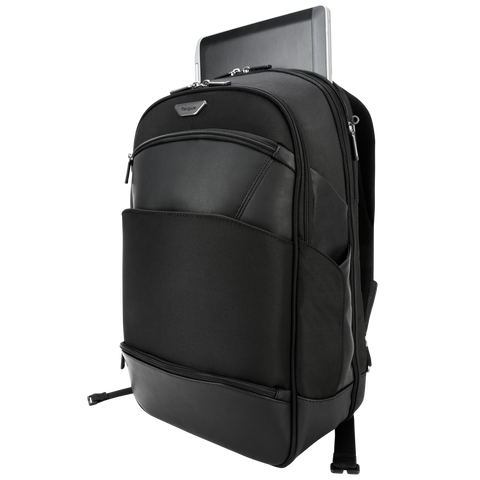 "15.6"" Mobile ViP Checkpoint-Friendly Backpack with SafePort® Sling Drop Protection hidden"