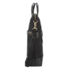 "15"" Newport Convertible 2-in-1 Messenger/Tote - Side View 2"